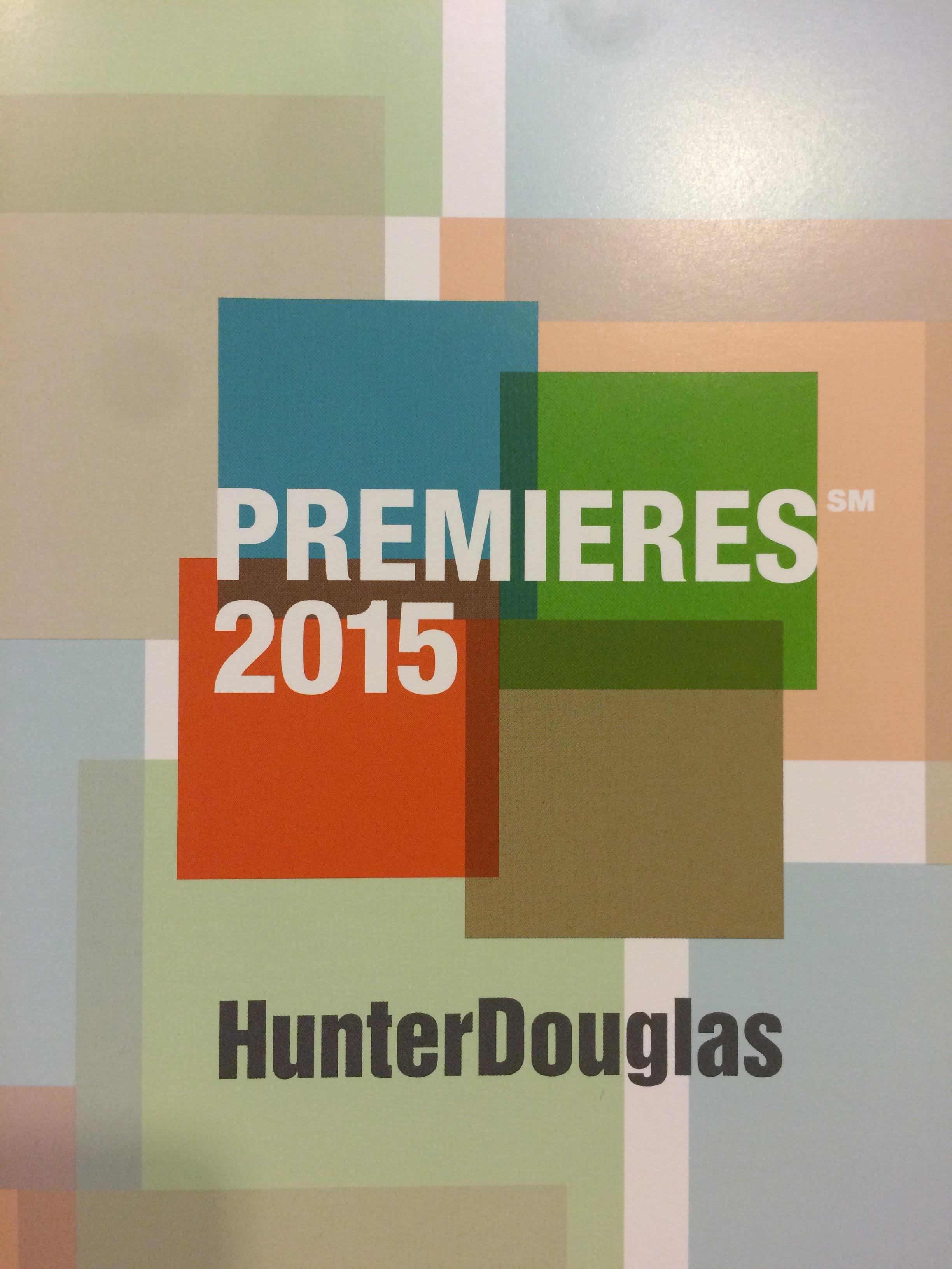 WINDOW TREATMENT VENDOR SPOTLIGHT: HUNTER DOUGLAS