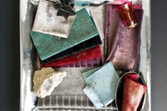 INTERIOR DESIGN MATERIAL CRAZE: VELVET