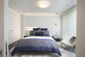 ELITIS WALL COVERINGS SELECTED FOR INTERIOR DESIGN PROJECT IN CANADA