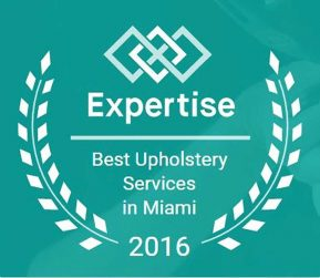 TOP 14 Upholstery Services Miami