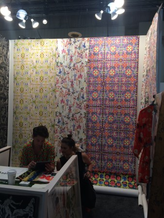 Miami_Wallpaper Companies_Interior Design_ICFF_New York_1