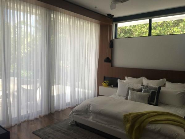 Breathtaking Window Treatments
