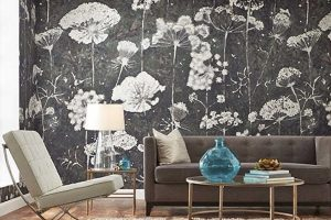 Playful Wallcoverings